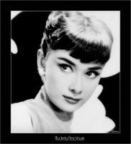 Audrey Hepburn(Source:online)