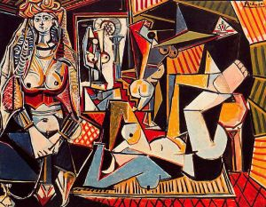 By Picasso, currently sold out for $179m. (Source:Google)