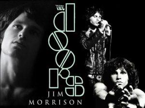 Thd Doors - Jim Morrison